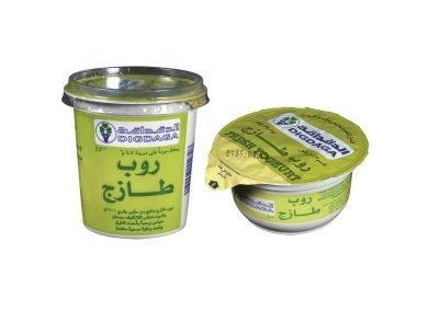 Fresh Ypghurt